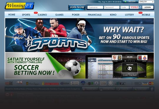 winningft sportsbook